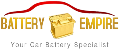 Battery Empire Logo
